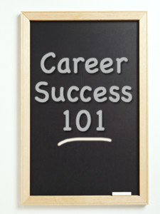 Career Success 101