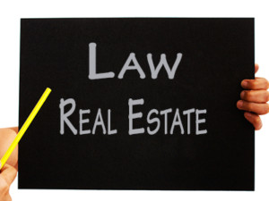 Law or Real Estate?