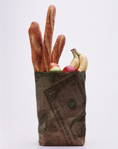The Millionaire Supermarket Worker