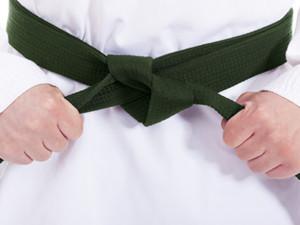 Wear the Green Belt